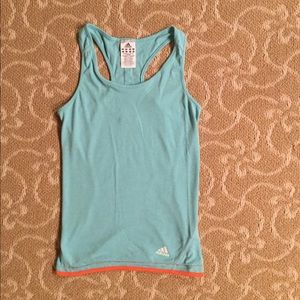 Adidas Cotton Tank Top XS